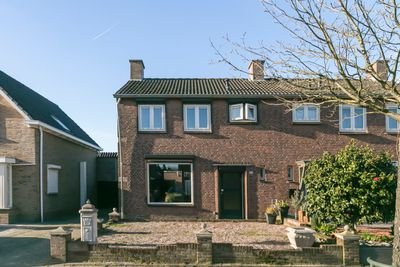 Rugstraat 20 A, St. Willebrord