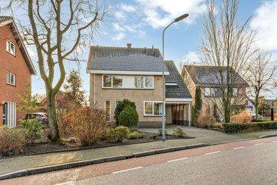 Nieuwe Kerkstraat 51, Nijkerkerveen