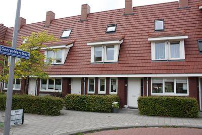 Geerpolderstraat 17, Den Haag