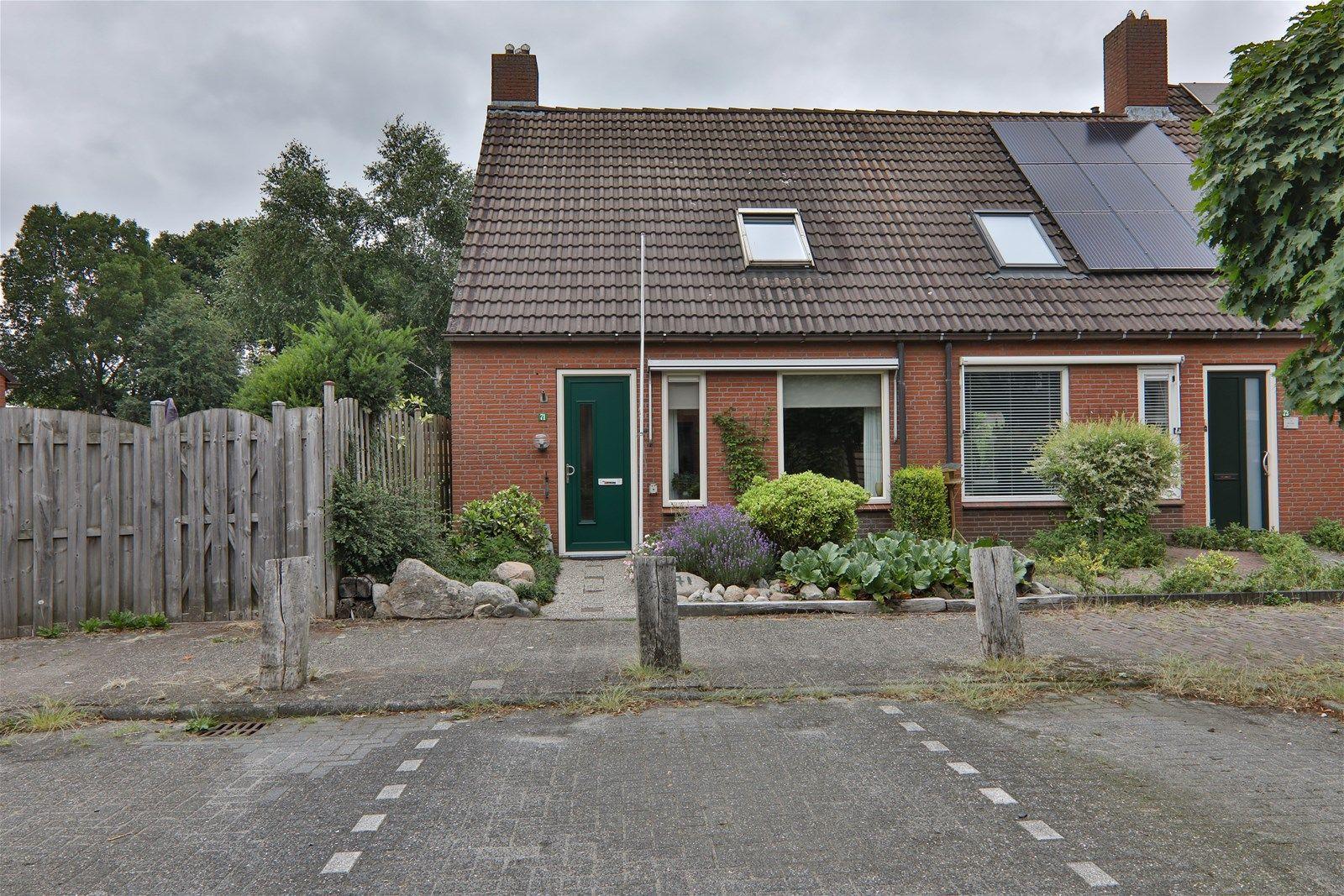 Mantinghstraat 71, Hoogeveen