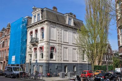 Jan Willem Brouwersstraat 6, Amsterdam
