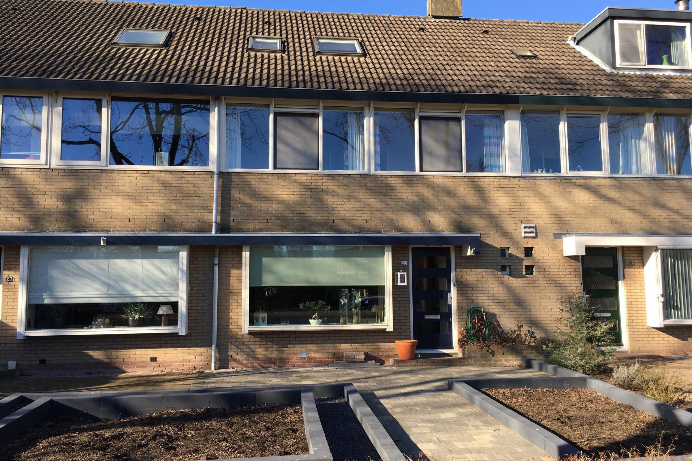 Kamerlingh Onnesstraat 25, Nieuwerkerk A/D IJssel