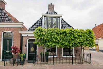 Vliet 8, Franeker