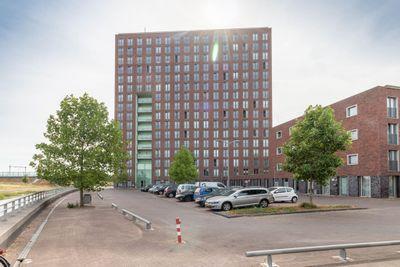 Polenstraat, Almere