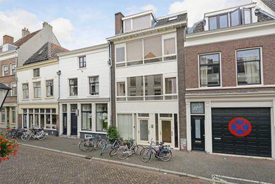 Lange Smeestraat 10A, Utrecht