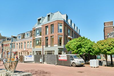Westerkade, Groningen