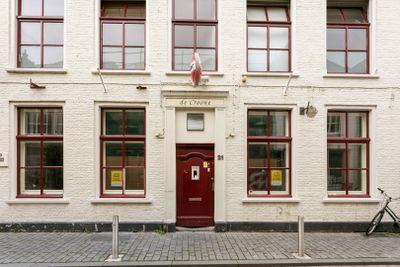Bosstraat 21, Bergen Op Zoom