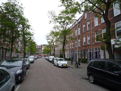 Robert Fruinstraat, Rotterdam