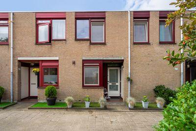 Duke Ellingtonstraat 67, Den Haag