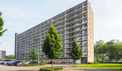 Livingstonelaan, Utrecht