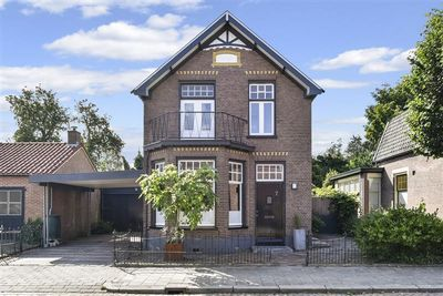 Hamelweg 7, Apeldoorn
