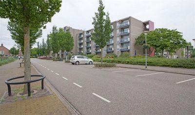 Witherenstraat, Venlo