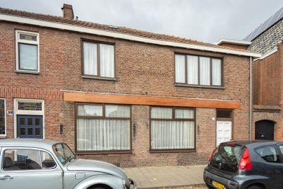 Prunusstraat 47, Tilburg