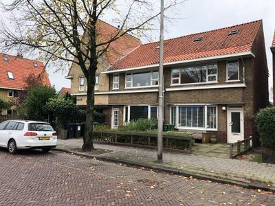 Leeuwerikstraat, Leeuwarden