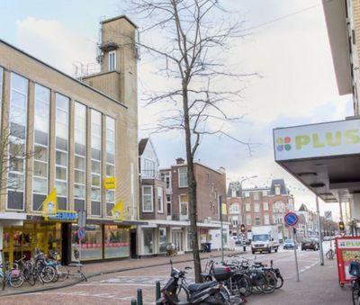 Acaciastraat, Den Haag
