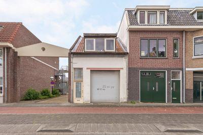 Van Dedemstraat 101, Bergen Op Zoom