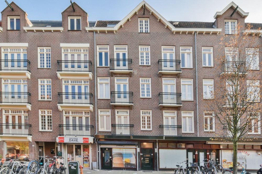 oostzaanstraat 80, Amsterdam