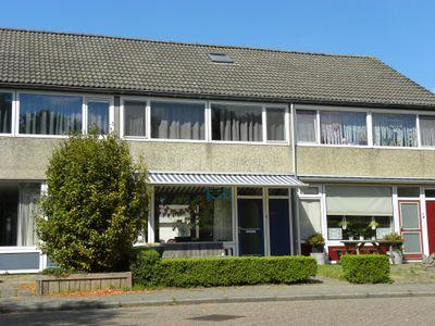 Ulbe van Houtenstrjitte 56, Gytsjerk