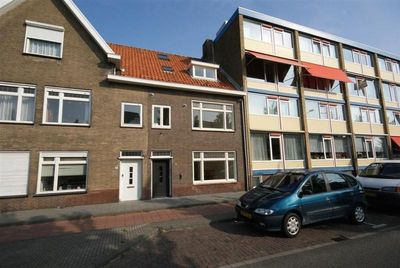 Paul Krugerstraat 99, Vlissingen