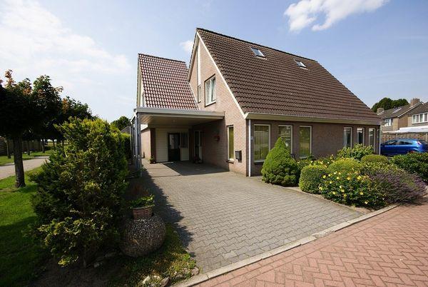 Andrieserf 18, Schoonebeek