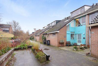 Tijberg 27, Zoetermeer