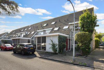 Sowetostraat 8, Haarlem