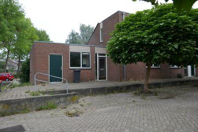 Kervelhof 2, Houten