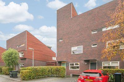 Appie groenlaan 36, Groningen