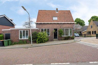 Kerkstraat 50, Alblasserdam