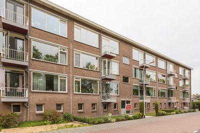 Prins Alexanderstraat 9, Waddinxveen