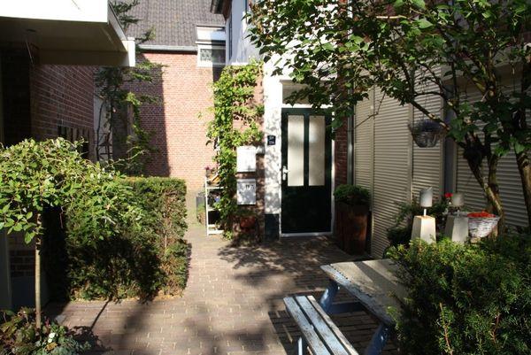 Marktstraat 11-A, 's-heerenberg