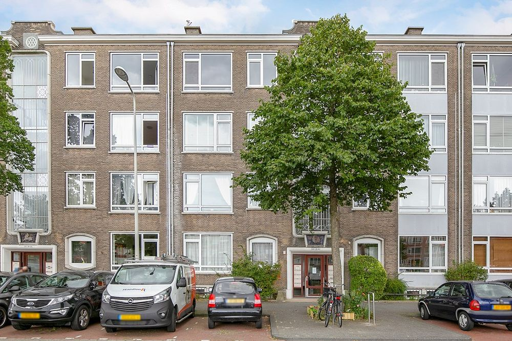 Veenendaalkade 532, Den Haag