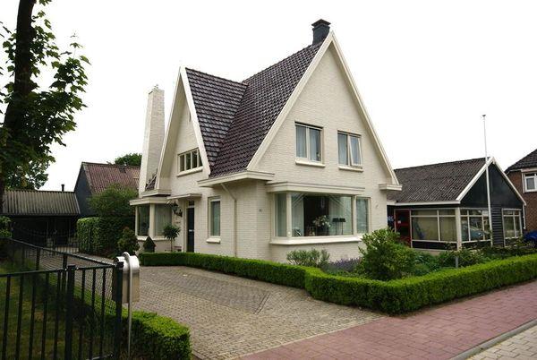 Europaweg 76, Schoonebeek