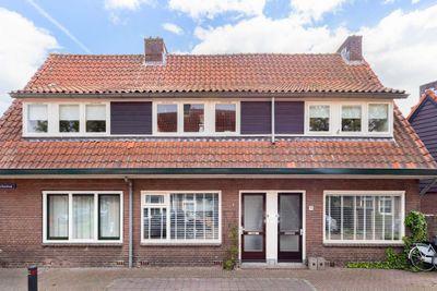 Sint Rochusstraat 17, Amersfoort