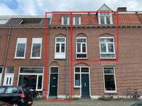 Bankastraat 1bis, Utrecht