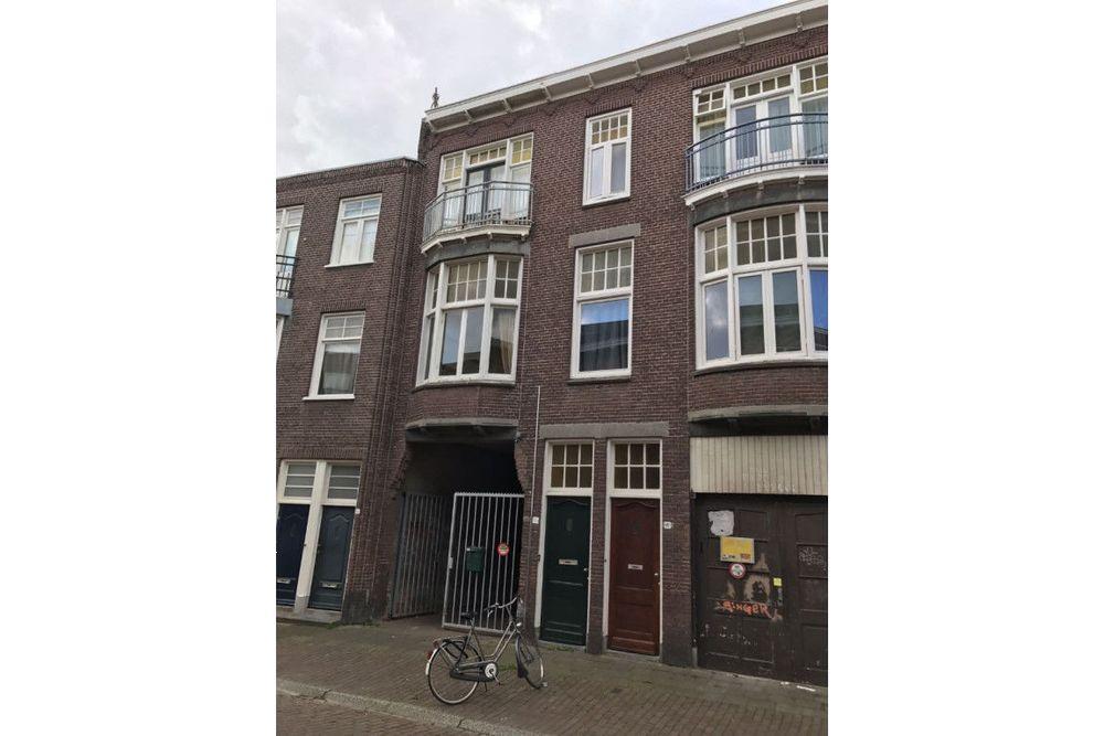 Tuinbouwdwarsstraat, Groningen