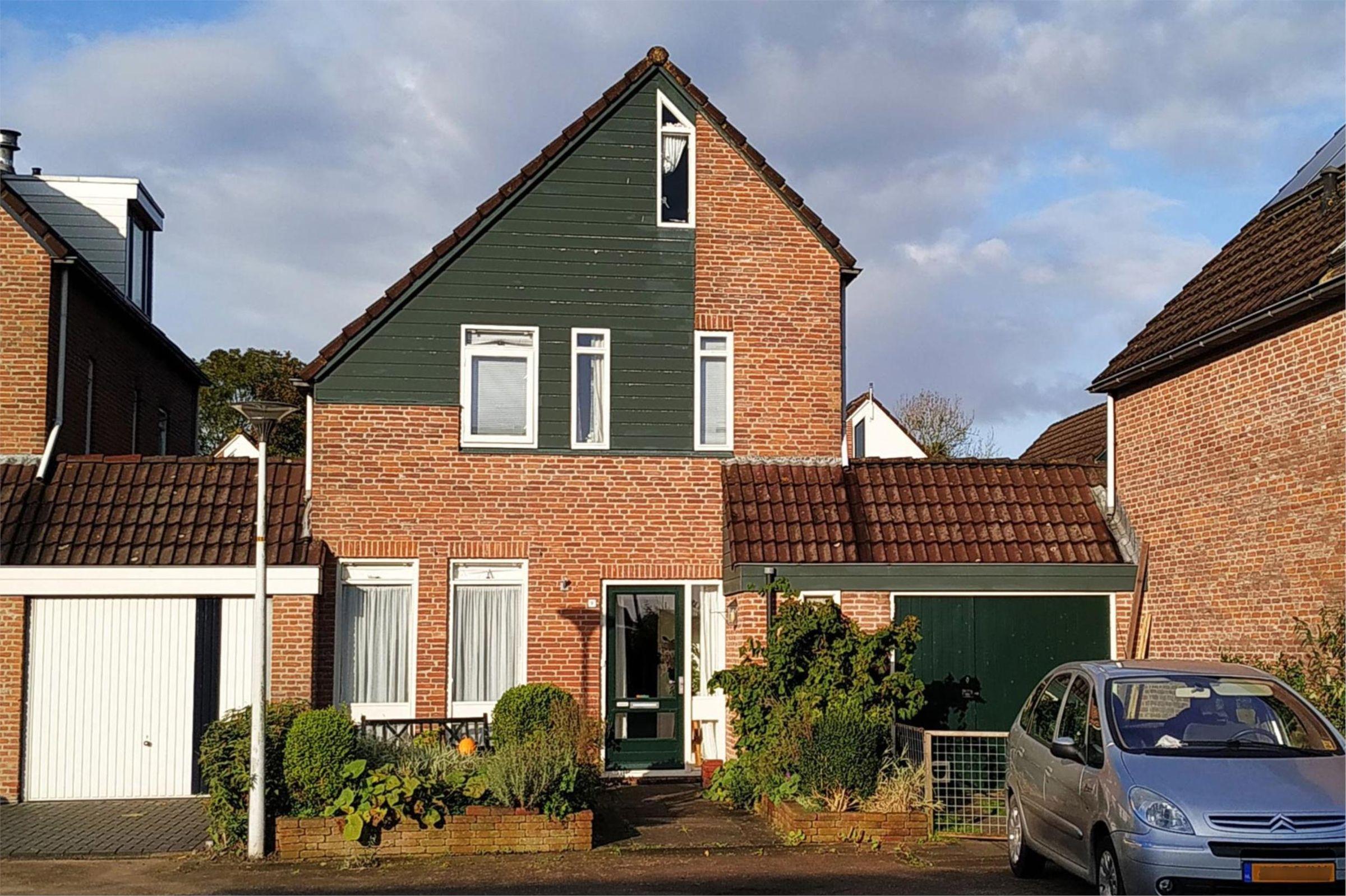 Galjoen 9, Franeker