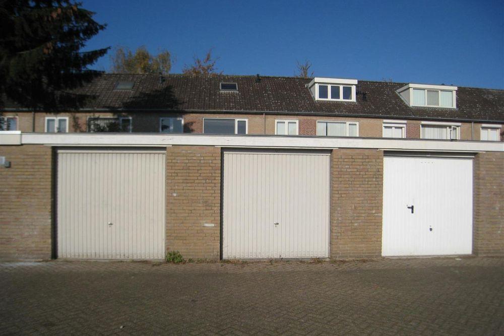 Huurwoning Met Garage : Huis huren in waterhoef klompven oisterwijk bekijk huurwoningen