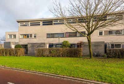 Palissander 440, Dordrecht