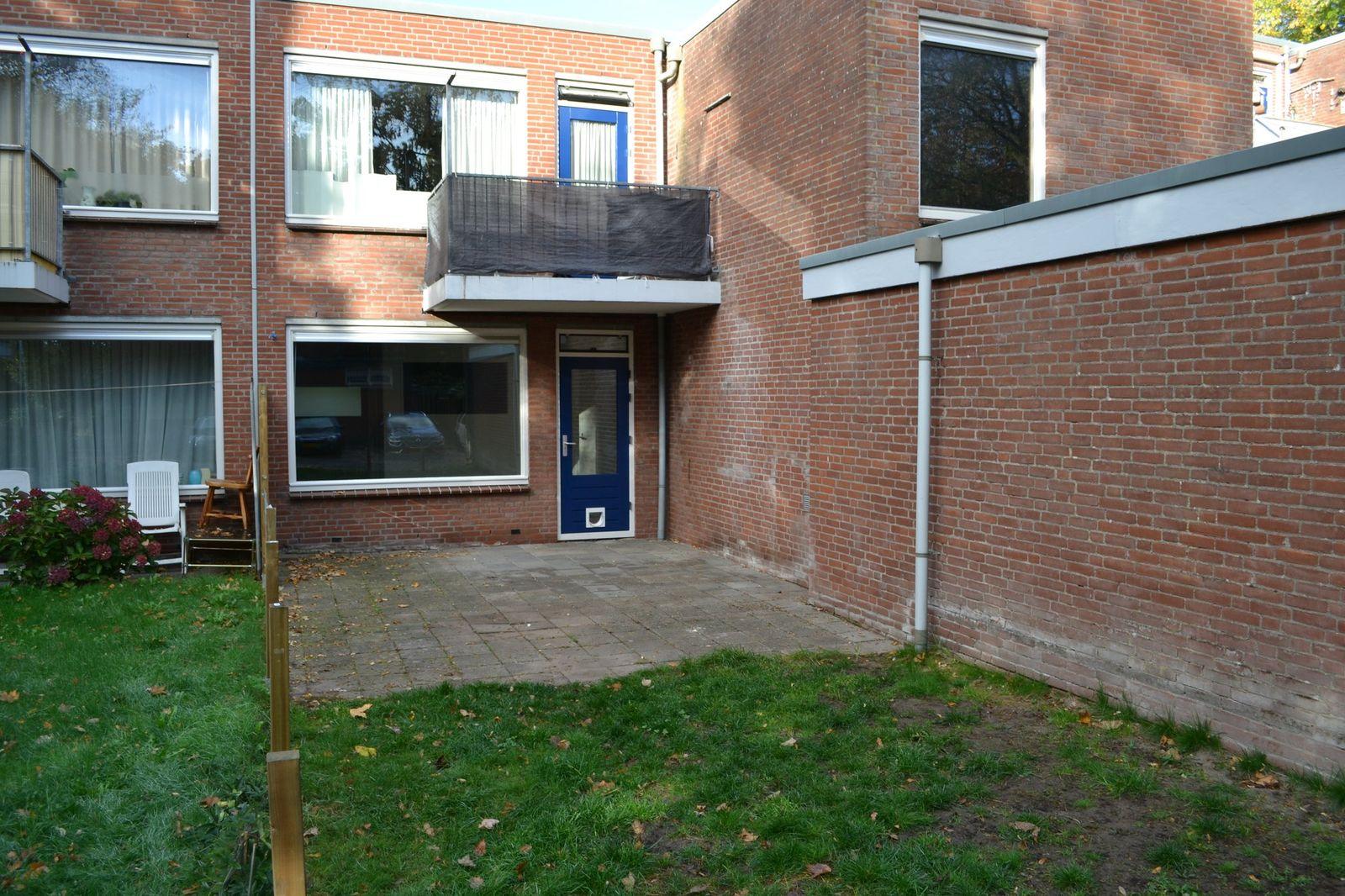Heemskerklaan 137, Nunspeet