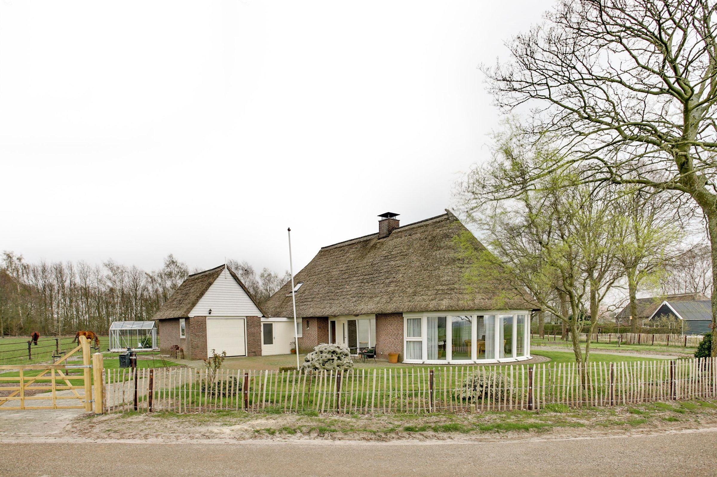 Hs Stevensweg 5, Dwingeloo