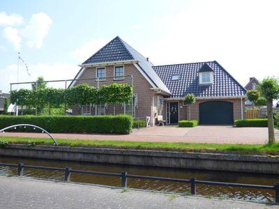 Sluispad 8, Oosterzee