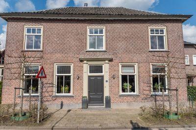 Dorpsstraat 18, Ingen