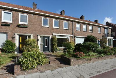 Slotemaker de Bruineweg 40, Nijmegen