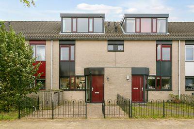 Marie Jungiusstraat 14, Leiden