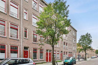Djambistraat 42-1, Amsterdam