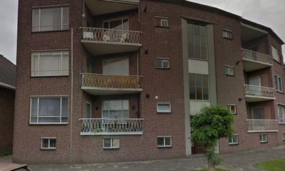 Buttingstraat, Hoensbroek