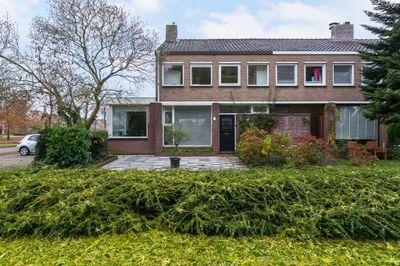 Esdoornlaan 73, Dordrecht