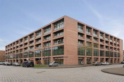 Erich Salomonstraat 136, Amsterdam
