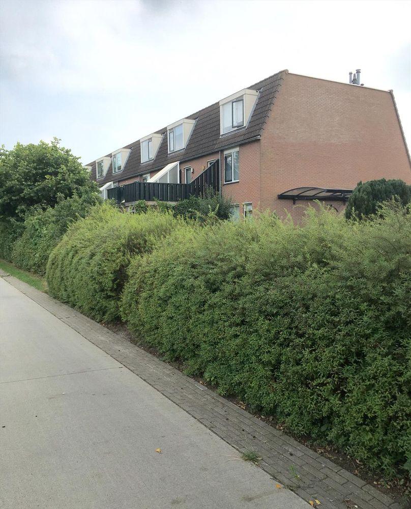 Trekker 184, Heerenveen